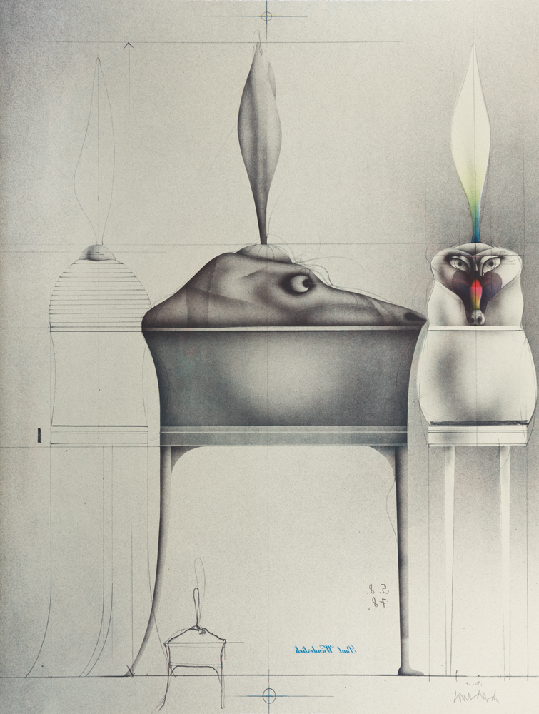 1977 | Hundetopf