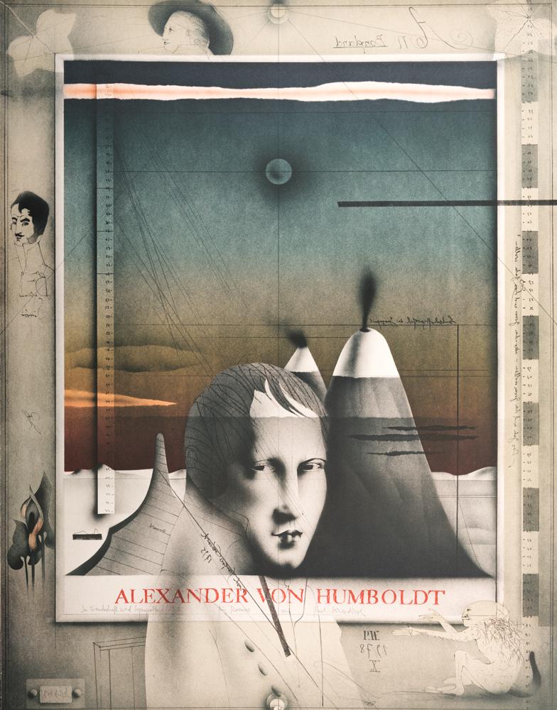 1978 | Alexander von Humboldt