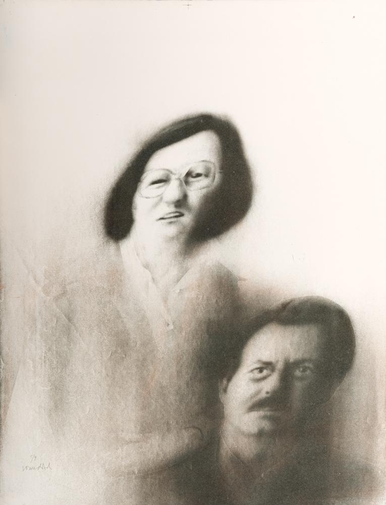 1980 | Ehepaar Römer