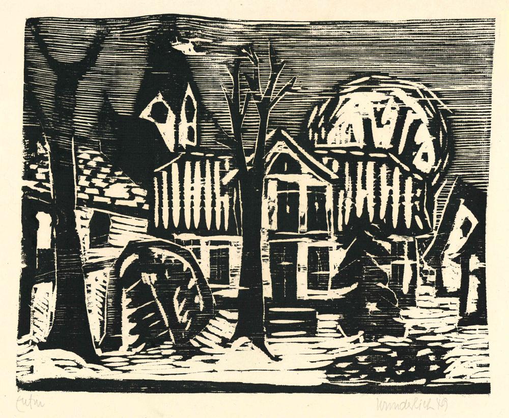 1949 | Villa in Eutin