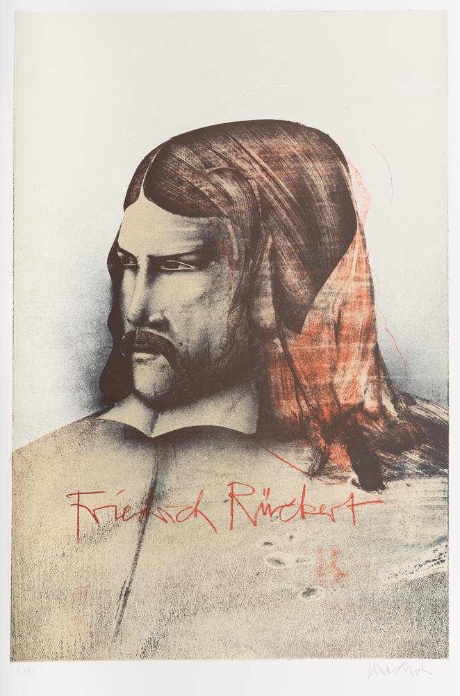 1995 | Friedrich Rückert