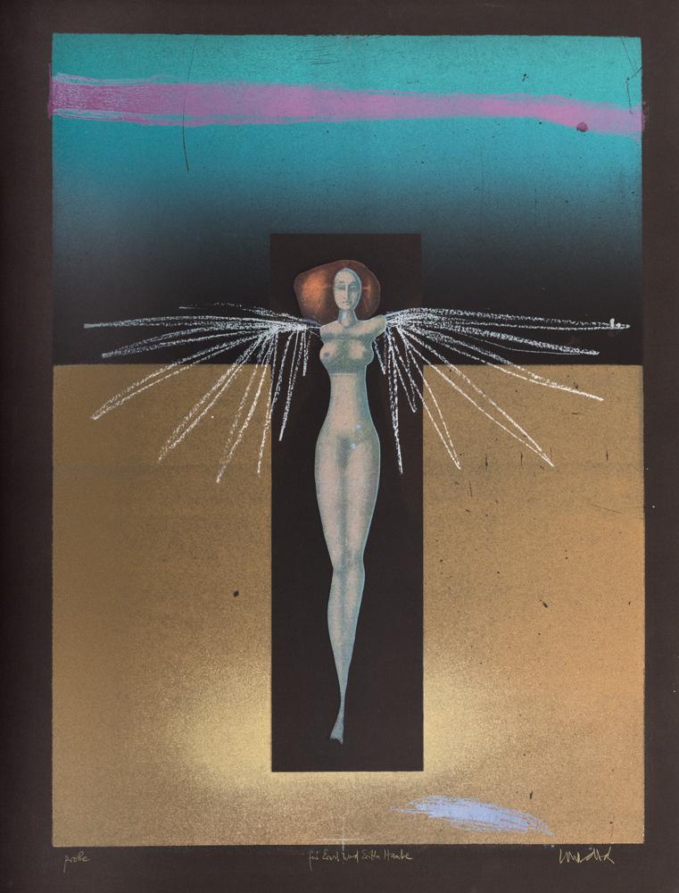 1996 | Flügelfrau