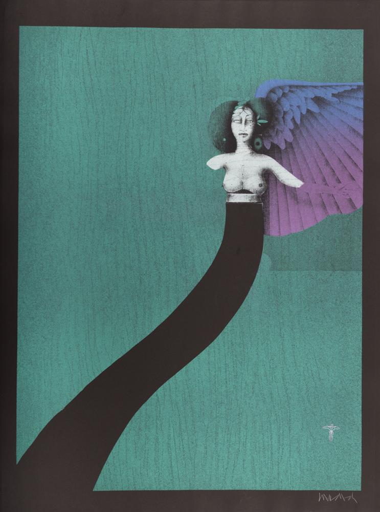 1996 | Ein Engel für Alberti