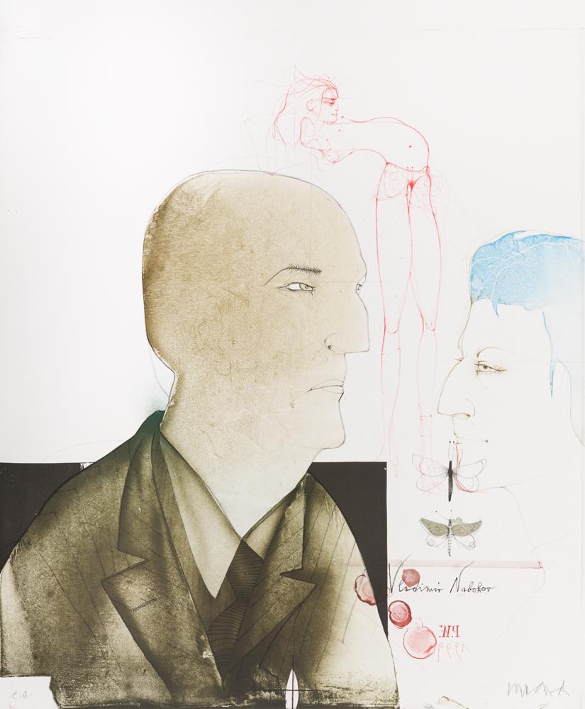 1999 | Vladimir Nabokov
