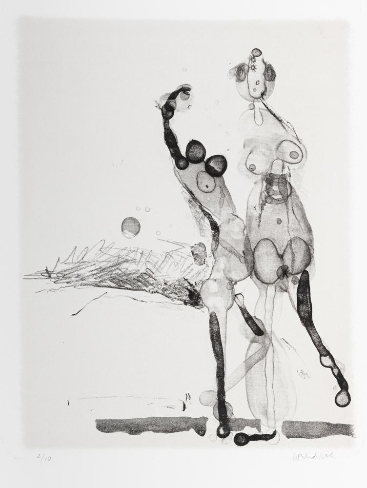 1959 | Freundinnen