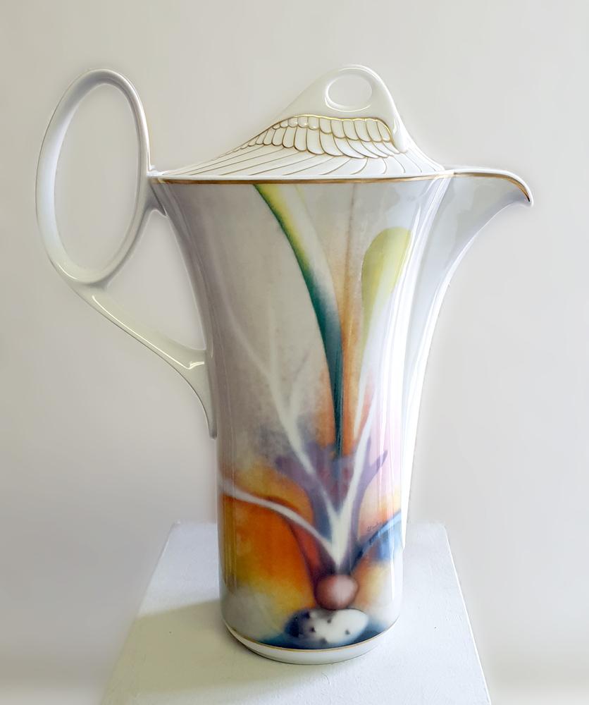 1992 | Mythos Thalia, Kaffeekanne