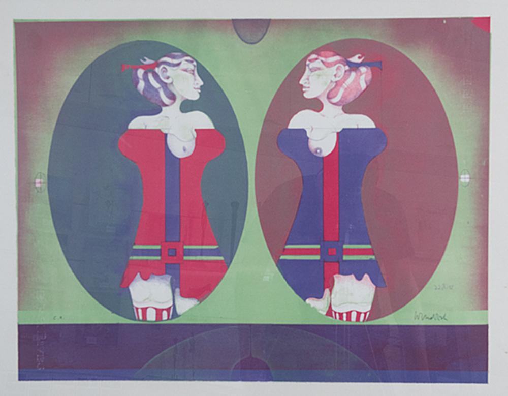 1966 | Die schönen Schwestern