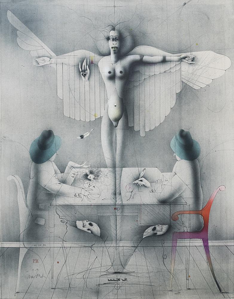 1976 |Schutzengel