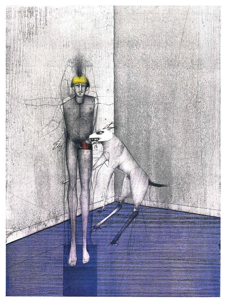 2004 | Der Künstler und sein Kritiker