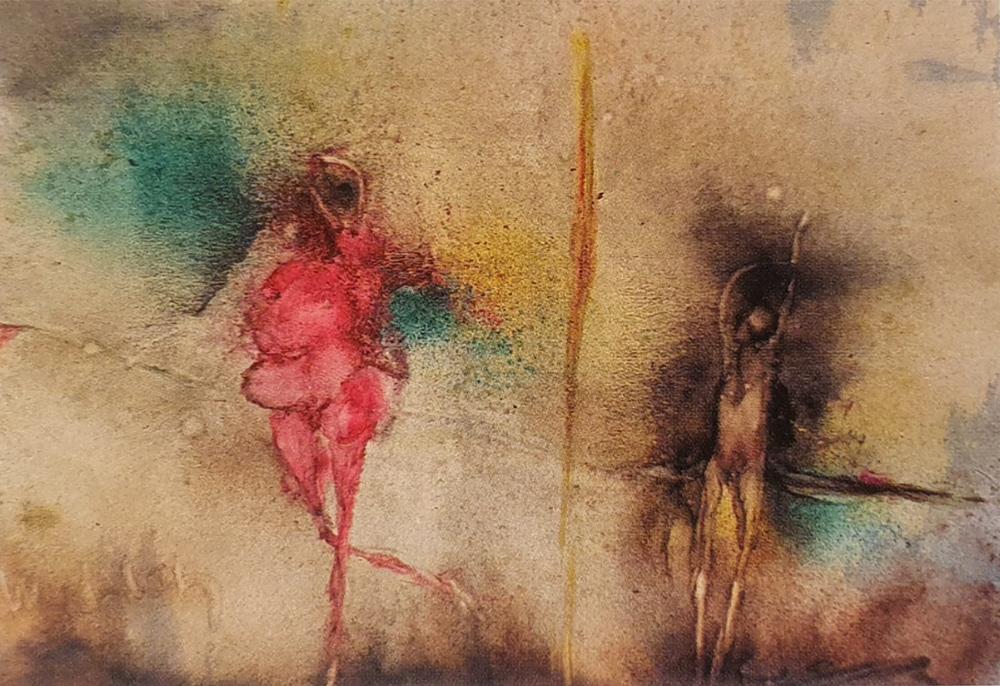 1961 | David und Goliath