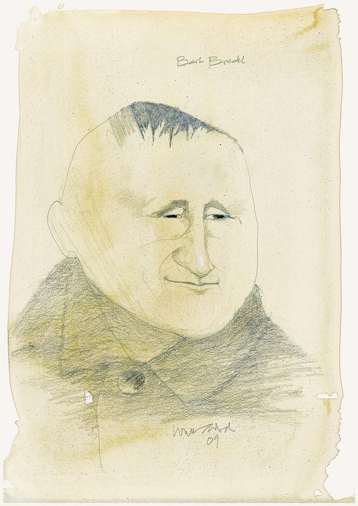 2009 | Bertolt Brecht II