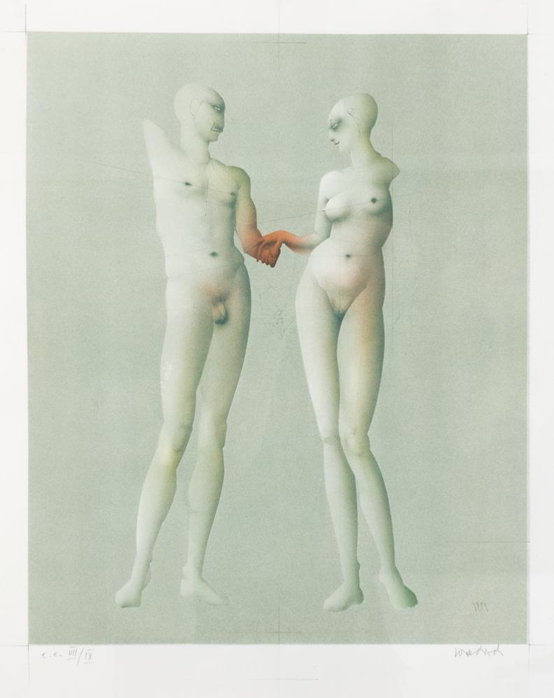 1981 | Adam und Eva