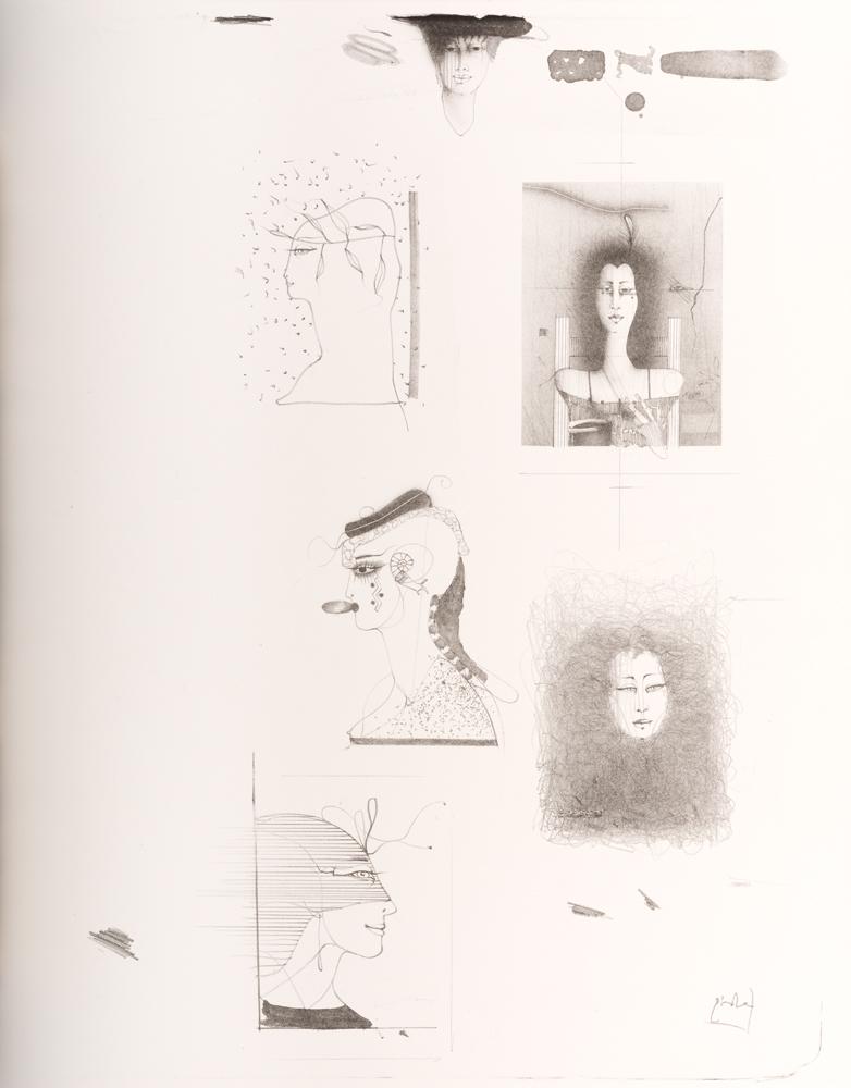 1985 | Studien zu Harenberg