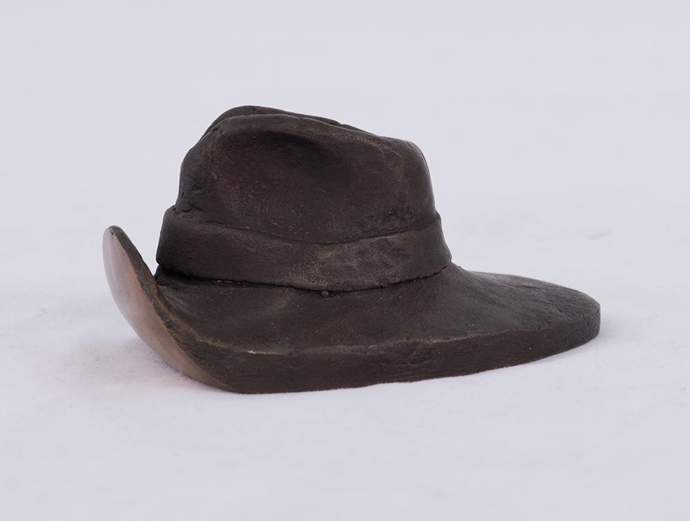 1978 | Le Chapeau de James Joyce